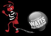 Watts Pest Prevention | Arizona Exterminator